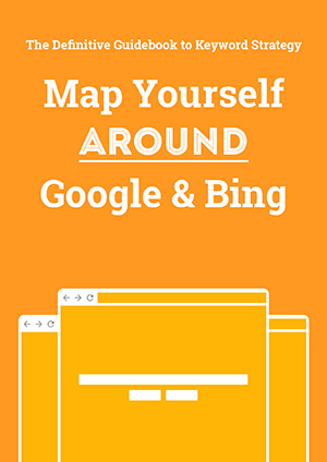 Map Yourself Around Google & Bing